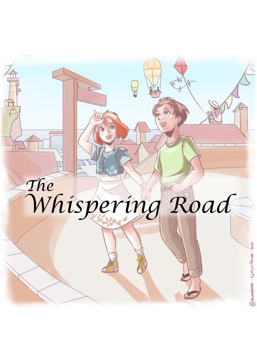 The Whispering Road