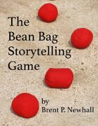 The Bean Bag Storytelling Game