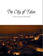The City of Talon
