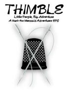Thimble (Expansion for Mermaid Adventures)