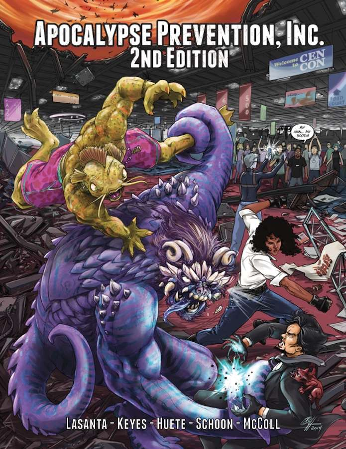 tome of magic 2nd edition pdf