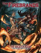 The Firebrands 2nd Edition