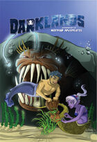 Dark Lands (Expansion for Mermaid Adventures)