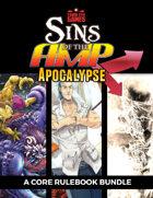 Sins of the AMP Apocalypse [BUNDLE]