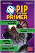 Pip System Primer #3 - Aliens