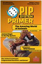 Pip System Primer #5 - Animals