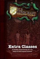 HPL Prep Presents: Extra Classes