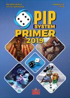 Pip System Primer Annual #2