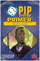 Pip System Primer #9 - Time Jumpers