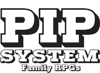 Family Games (Pip System)