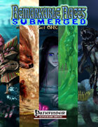 Remarkable Races Submerged: SET ONE [BUNDLE]