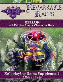 Image result for Relluk pathfinder