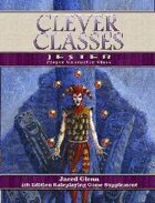 Clever Classes: The Jester