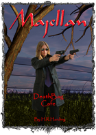 DeathBag Cafe