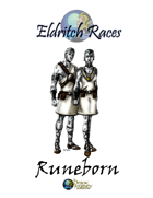 Eldritch Races - Runeborn