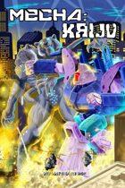 Mecha: Kaiju