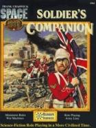 Space 1889 - Soldier's Companion