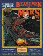 Beastmen of Mars