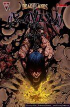 DEADLANDS: Raven #5