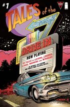 Tales of the Starlight Drive-In #1
