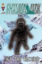 Phantom Jack #7