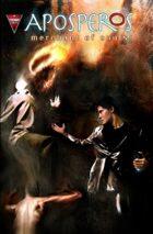 Aposperos: Merchant of Souls