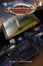 Tales of the Starlight Drive-In #8