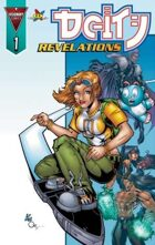 Deity - Revelations 1