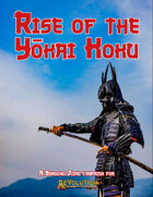 Rise of the Yōkai Koku