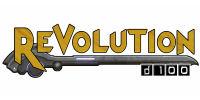 Revolution D100