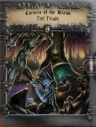 Corners of the Realm: The Tvari