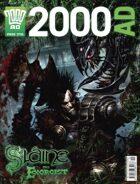 2000 AD: Prog 1710
