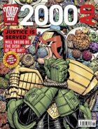 2000 AD: Prog 1711