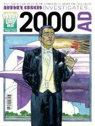 2000 AD: Prog 1716