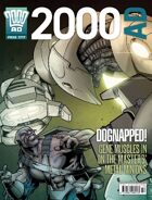 2000 AD: Prog 1717