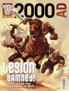 2000 AD: Prog 1720