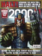 2000 AD: Prog 1723