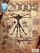 2000 AD: Prog 1727
