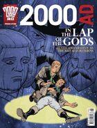 2000 AD: Prog 1728