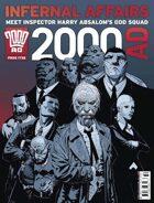 2000 AD: Prog 1732