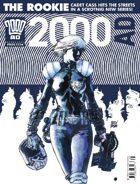 2000 AD: Prog 1734