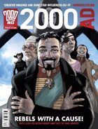 2000 AD: Prog 1735
