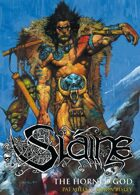 Slaine: The Horned God