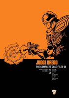 Judge Dredd: The Complete Case Files #6