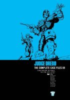 Judge Dredd: The Complete Case Files #8