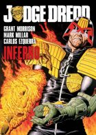 Judge Dredd: Inferno