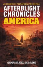 Afterblight Chronicles: America