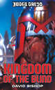 Judge Dredd: Kingdom of the Blind