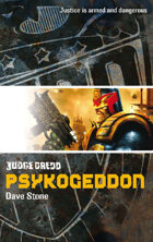 Judge Dredd: Psykogeddon