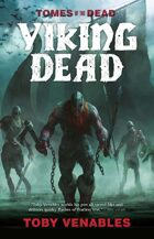 Tomes of the Dead: Viking Dead